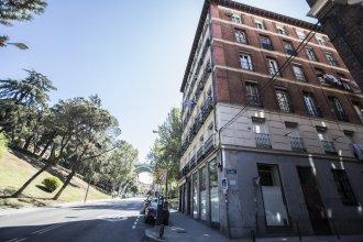 Apartamento  Catedral de la Almudena