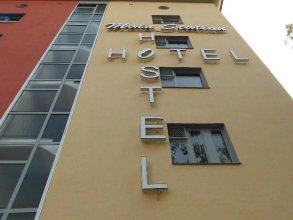 Main Station Hostel