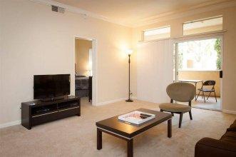 Sunshine Suites at 616 St. Paul
