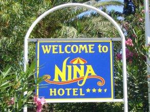 Nina Beach Hotel Kos