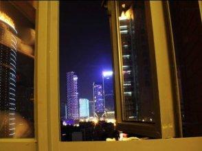 Chengdu Jincheng Holiday Apartment