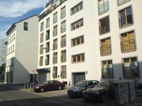 New Green Apartments