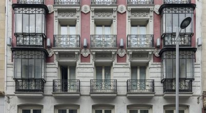 Petit Palace Plaza España