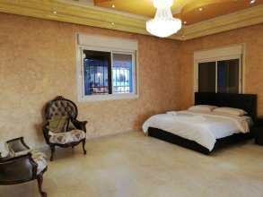 Jabal Bed & Breakfast