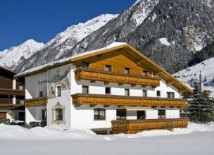 Appartement Jägerhof