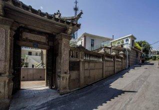 Xiamen Gulangyu North Island Hotel