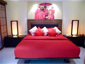 Accenta Kata 1 bedroom Apartment Sea View
