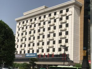 Home Inn (Xi'an Bell Tower North Street Shizi The Second Affiliated Hospital of Xi'an Jiaotong University)