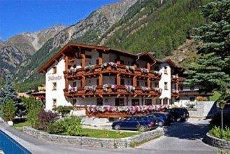 Pension Wildspitze