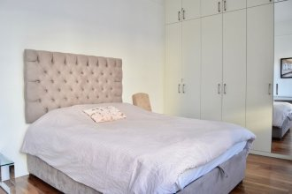 Elegant Luxury Kensington Flat With Terrace