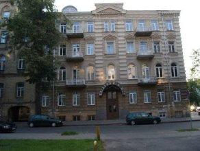 Do Re Mi Vilnius Hostel