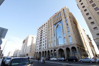 al madinah concorde hotel medina saudi arabia zenhotels rh zenhotels com