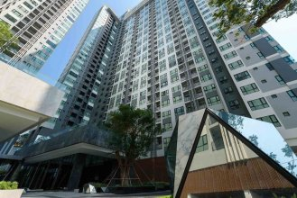 The Base Central Pattaya by Arawat