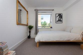 1 Bedroom Flat in South London
