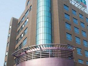 GreenTree Inn YiChun GaoAn RuiZhou Business Hotel