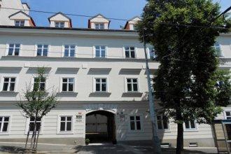 Central Prague Apartments
