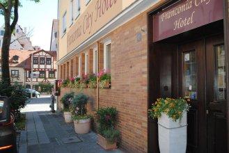 Franconia City Hotel