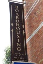 Boardhousing ApartService