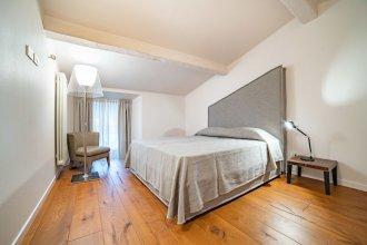 Le stanze degli amidei