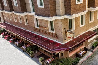 Отель Sultania