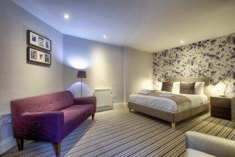 Guestready - Elegant 1bed Apartment in Old Town Edinburgh