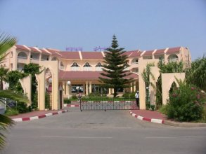 Tabarka Beach Resort