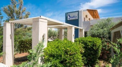 Stalis Blue Sea Front Deluxe Rooms