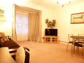 SS Property Hub - Central London Family Apartment