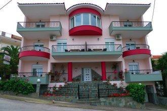George & Sia's House