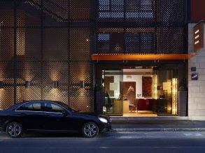 Milan Suite