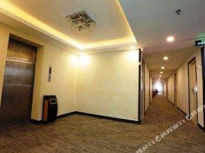 Hi Inn (Guangzhou Shaheding Metro Station)