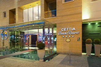 Cettia Beach Resort - Adults Only