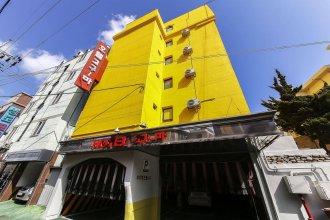 Goguma Hotel
