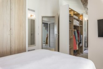 Superbe Duplex 5 Balcon Etage