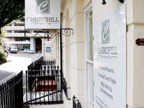 Churchill Brighton