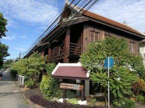 Ancient Luangprabang Inn - Ban Phonheuang