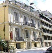Zorbas Hotel - Hostel