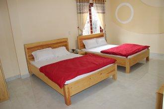 Grandma Hostel Dalat