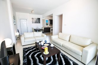 Beautiful Apartment With Communal Pool, Protaras Apartment 1287