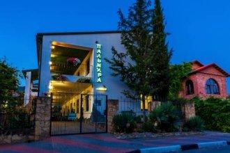 Гостиница Пальмира