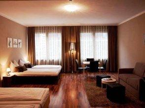 Bella Vienna Apartment