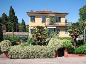 Antica Villa Graziella Hotel
