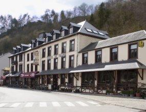 Auberge d'Alsace Hôtel de France