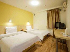 7 Days Inn Zhongshan Renmin Hospital Holiday Square Branch