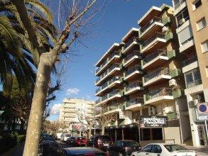 Bellfort Zeus Apartments Salou
