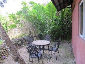 Biancas Garden Apartment