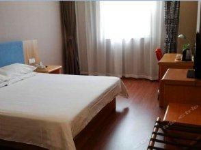 Home Inn-Xinxiang Jiefang Avenue Pingyuan Road