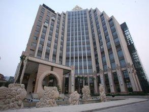 Huana Hotel Minhang Shanghai