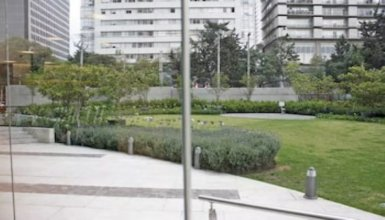 Super Suite Pool & Gym Polanco Area