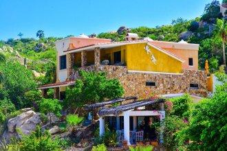 Villa los Geckos